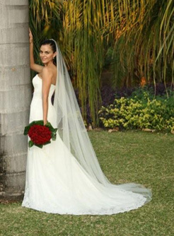 designing your wedding gown and dress